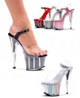 168c6a3d5f32 ... 7 Inch Stiletto High Heels Platform Shoes -. Price   97.95. 709-Glitter Ellie  Shoes