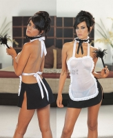 4933 Dreamgirl Naughty Costume