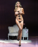 89096 Leg Avenue Bodystocking